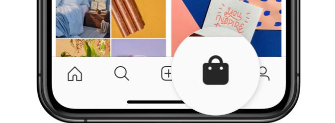 Instagram-Shop-Tab
